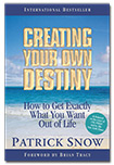 Create Your Own Destiny